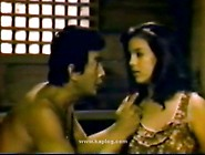 80's Pinoy Movie - George Estregan - Sabik P1