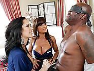 Sexy Cops Lisa Ann & Jayden James Arrest Lexington Steele And Fu