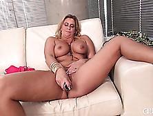 Phyllisha anne anal