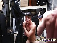 Blowjob Tube Gay Dungeon Tormentor With A Gimp