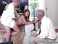 Amateur Teen Machine Anal Ivy Impresses With Her Huge Boobies An