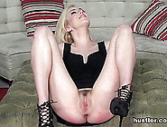 Haley Reed In Up Anal Mountain - Hustler
