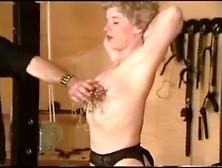 Tit Torture Scenes