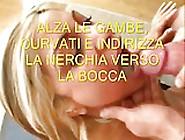 Sissy Cum Trainer Cei Italian Remix 2