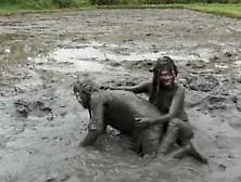 Mud Field Shenanigans 3