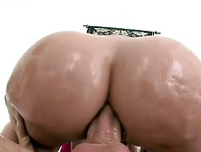 Huge Ass Julie Cash And Kiara Marie Pounded