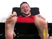 Gay Sex Teen Less Feet Xxx Kenny Tickled In A Straight Jacke