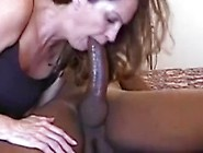 Ex-Wife Was Such A Slut.  She Loved Bbc And We Recorder Her Fun.