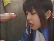 Chiharu Nakasaki - Fellatio