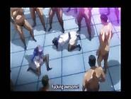 Hentai Novinhas No Sexo Grupal Estupradas