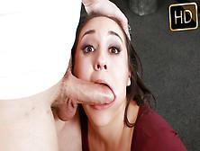 Kylie Kalvetti In Cosmetic Cum Treatment - Teamskeet