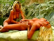 Shay Sweet & La Lamann Have Some Lesbian Fun