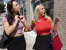 Sluts Looking For Fun At Gloryhole (Porn Music Video)