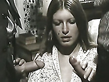 Retro Porn Compilation With Blowjob And Cumshots Scenes