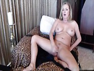 Irresistible Squirting Mom Nikki With Natural Big Breasts