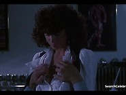Betsy Russell - Tomboy (1985). Mp4