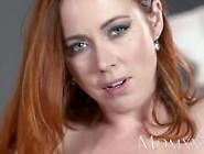 Mom Sexy Redhead From Sexdatemilf. Com Sucks And Fucks Muscle Man