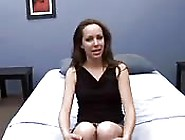 Casting With Amateur Mom