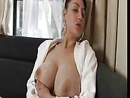Busty Amazing Russian
