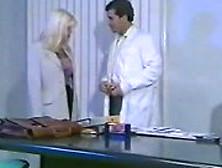 La Clinica Del Sesso (1995) Erika Bella - Italian Classic Vintag