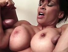 Pornstar Milf Devon Michaels Gets Muscle Worshiped