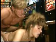 Euros In Video Arcade