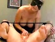 Handjob With Prostate Massage And Creamy Cumshot - Minha Mulher