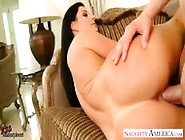 Big Assed India Summer Riding Cock
