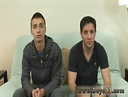 Naked Cute Iraq Mens Gay They Stretched The Futon,  Jake Going Ri