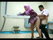 Naughty Indonesians Fucking At The Hospital