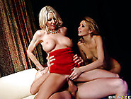 Slutty Emma Starr Rides A Hard Dick And Gets Fingered By Monique