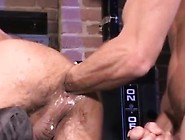 Gay Raw Fisting Young A Pair We've Been Wanting To Get Toge