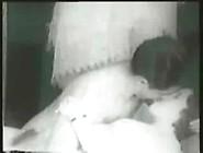 1920's Black Maid