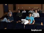 Sexo En El Cine