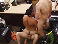 Gay Guys Banging Pussy Straight Fellow Goes Gay For Cash He