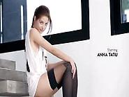 Anna Tatu At Babes Video Clip By Wow Girls