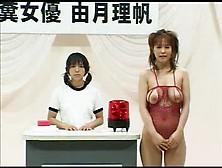 Clip - Scat - With Anna Kuramoto.. Shit Eat Vomit Eat Enema Eta M