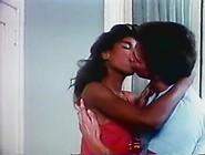 Ginger Lynn Allen,  Traci Lords,  Tom Byron In Classic Porn Scene