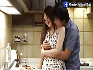 Cute Asian Couple Are About To Get All Sexual And Real With You