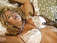 Caucasian Blonde Hottie With Big Boobs Is Fucked Hard In Interra