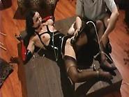 Wenona Bondage Orgasm