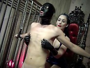 Sensual Sadism Mistress January Seraph