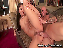 Crazy Pornstar Sabrina Sweet In Fabulous Facial,  Brunette Porn S