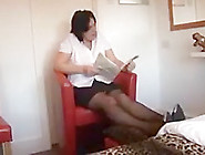 Horny Amateur Clip With Hairy,  Masturbation Scenes