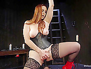 Will Havoc Bella Rossi In The Perfect Slave For Perfect Service