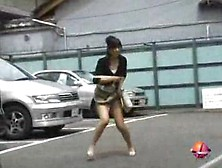 Japanese Sharking No Panties Photos