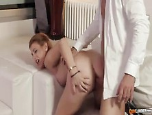 Anal For Hot Spanish Milf
