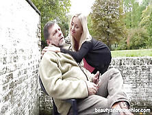 Cayla And Daddy Hardcore Old And Young Porn Video