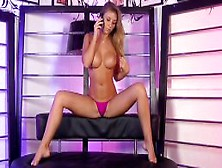 Tits Dionne Daniels Naked Pussy Pic