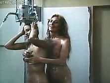 Attractive Cybil Danning Nude Pictures